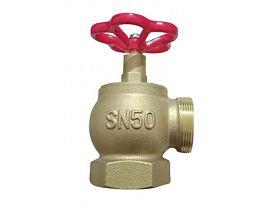 globe fire hydrant valves Right Angle Type Landing Valves