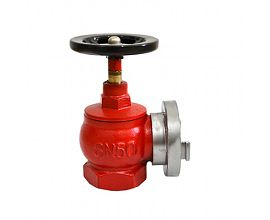 Sell Well SN50 DN50mm Rotary Type Steadying Indoor Fire Hydrant