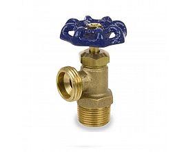 USA sell well boiler drain valve