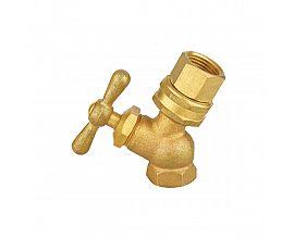 Brass Sillcock Hose Bib Garden Tap Spigot