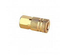 Metal Coupling USA pipe stype Pneumatic quick coupling