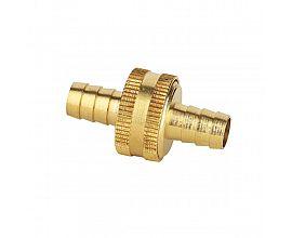 Brass Garden hose nozzel pipe fittings