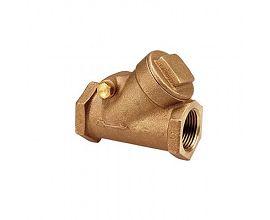 1/2 inch to 2 inch Bronze Y-straner filter bronze valve