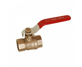 400wog Brass Ball Valves