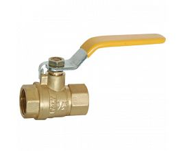 Female Thread Ball Valves