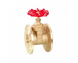 Flange Gate Valve for Water
