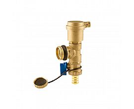 Brass Automatic Air Vent Valves