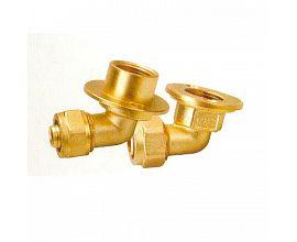 Precision Brass Valve Fittings