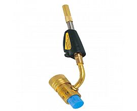 Hot Turbine Flame Brass body Welding Torch