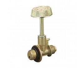 Brass Gas stove valve
