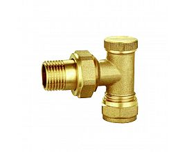heating radiator valve