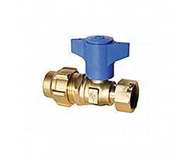 Europe type globe valve