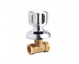 PN16 sell well brass globe valve