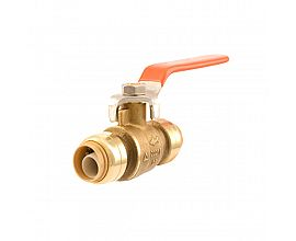 Russian Market Butterfly Ball Valve