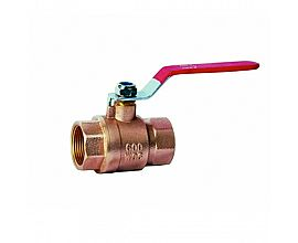 600WOG USA type Bronze Ball Valve