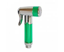 Chromed Plastic Mini Sprayer Head