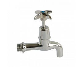 Brass Forged Water Tap