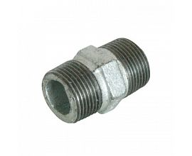 Malleable Iron Pipe Fittings Nipples