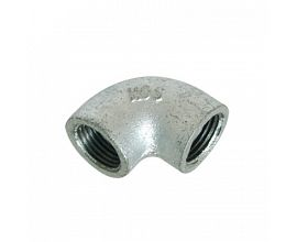 Malleable Iron Equal 90 Degree Elbow