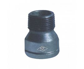 Thread Pipe Fittings Reducing Sockets