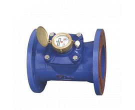 Removable Cold or Hot Water Meter