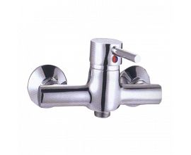 Bath Thermostatic Shower Faucet