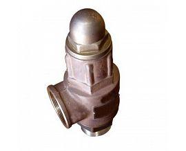Bronze Safety Relief Valve