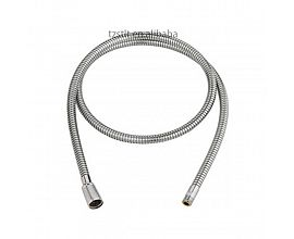 Common cheaper shower hose
