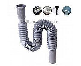 PVC Flexible Drain Water Pipe