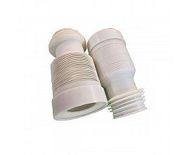 PVC PP ABS Flexible Drain Water Pipe