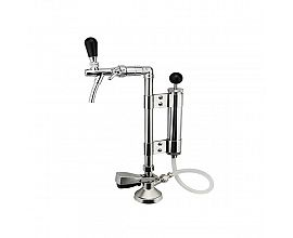 A/S/D/G type Keg Coupler Deluxe Beer Keg Tap Pump