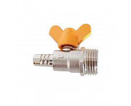 "1/2"" Brass Copper Gas Oven valve"