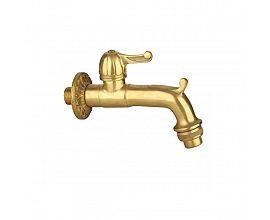 Brass Animal Faucet garden bibcock