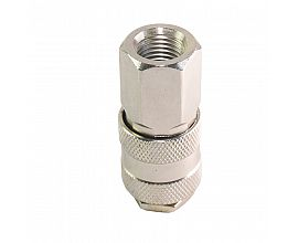 "1/4"" female quick coupler USA type"