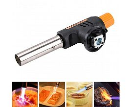 Cartridge spray guns Butane torch