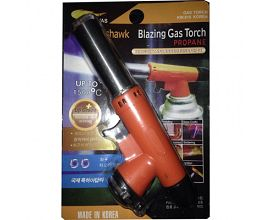 igniter exit safety igniter standard point gun torch